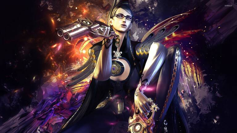 Is there a Bayonetta 3?  Nintendo (finally) takes a stand