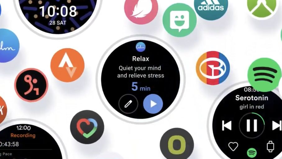 MWC 2021: Samsung launches OneUI on its next Galaxy Watch