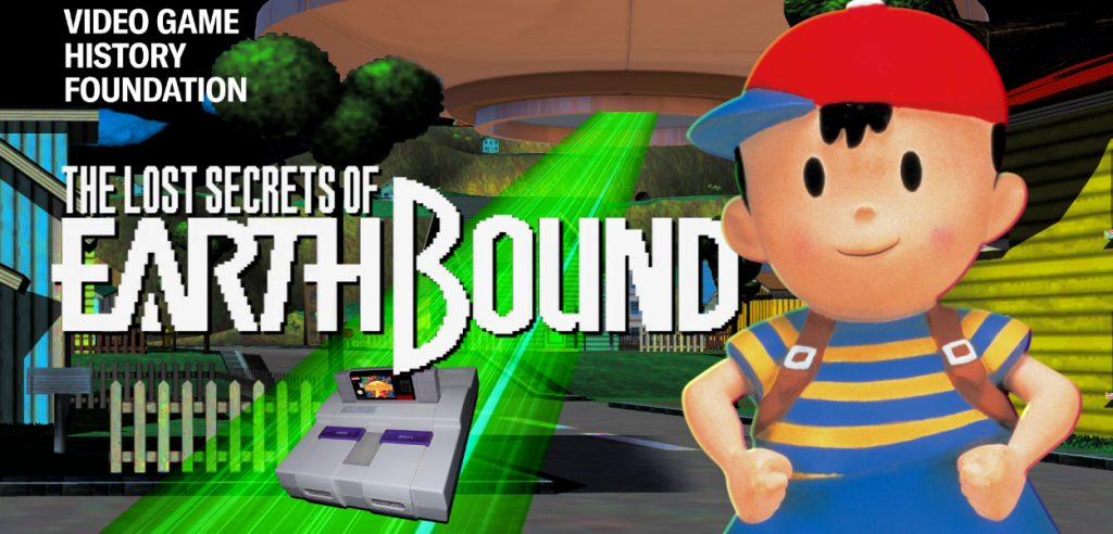New secrets emerge from the old copy of the Earthbound ~ Pokemon Millennium