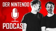 Nintendo Podcast # 148 with all the information and all the games from Nintendo's E3-Live 2021! New & nbsp; Zelda: & nbsp; Of & nbsp; & nbsp; Show 2, & nbsp; Metro & nbsp; With Fear, Mario Party Superstars and many new games for the switch, this time there is a competition: you can make a great animal seaweed - win the fan set! & Nbsp; Plus, as always: the best new games for Switch, the best deals on Aesop and the wonderful questions of the wonderful community! Listen to podcasts anywhere now!
