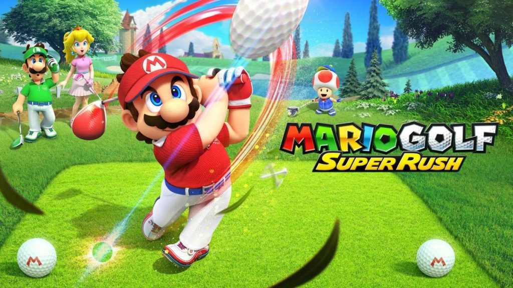 Nintendo Switch: Player Golf Strikes - Tens of Thousands Suffer With It