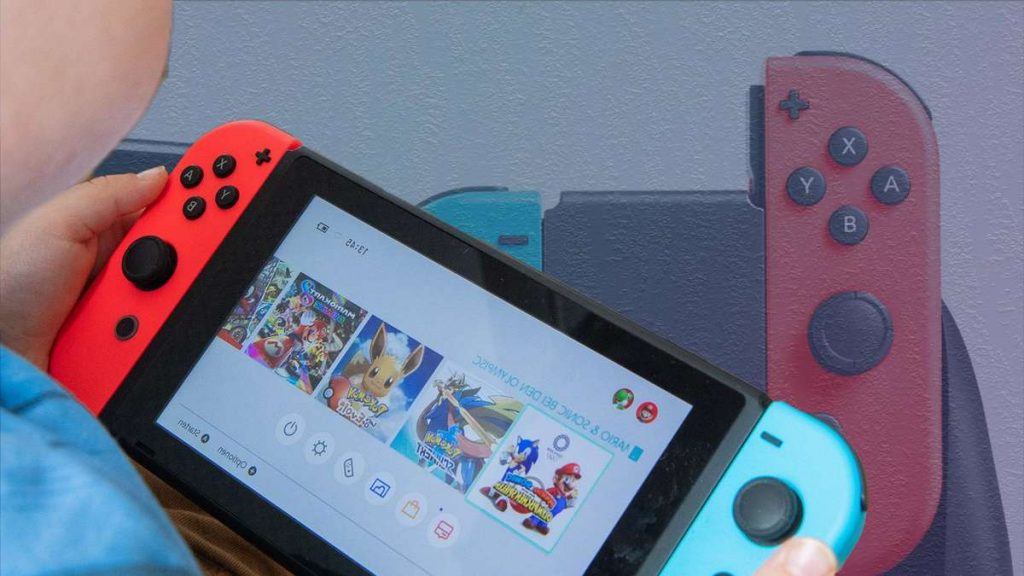 Nintendo Switch: Reddit Users Collect Children's Hospital - Buy Touch Gift