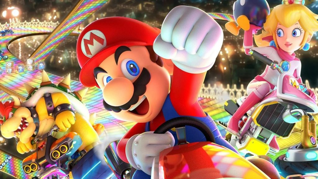 Nintendo wins lawsuit against a site that sold pirate games