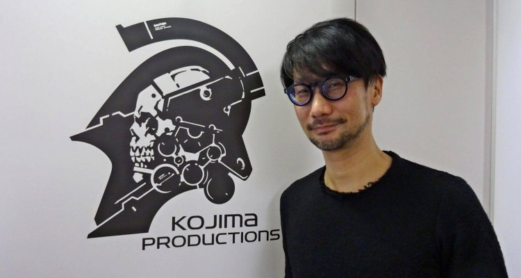 PS5, Hermann Hulst mentions collaborations with Hideo Kojima and Jade Raymond - Nert 4. Life