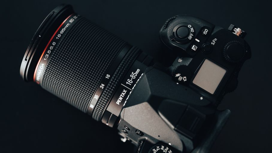 Pentax K-3 Mark III Review: Expert SLR with Multiple Photo Functions