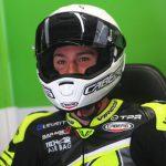 SPK, Federicini unleash Cavalieri: Luke Mossi in Donington to replace him
