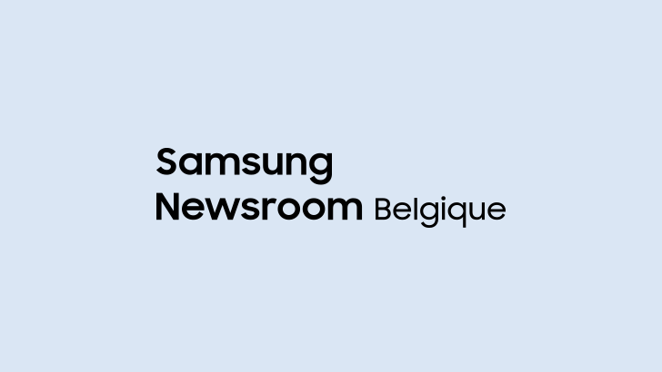 Samsung One UI Watch Interface lifts a corner of the veil and offers a new watch experience - Samsung Newsroom Belgium