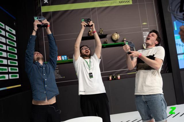 Sport: Stars, Kenny and Cullen won ZLAN 2021