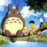 Thai / Earthbound Creator Shikesado Ido My Neighbor Totoro – Nert 4. Life