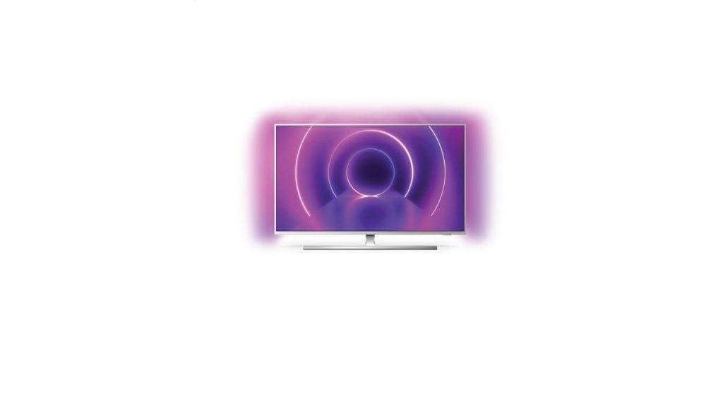 The Philips The One TV goes on sale for 649 euros
