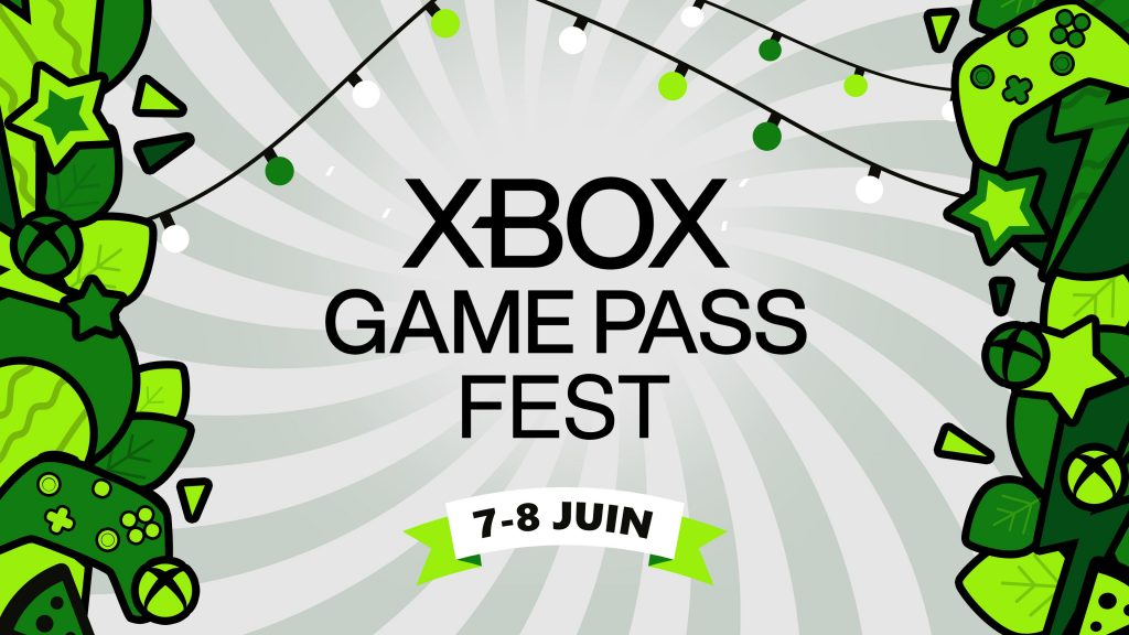 The Xbox Game Pass Fest is coming, but not in Italy