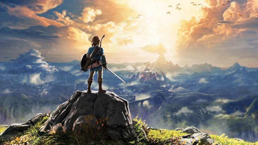 Which is the best game in the Nintendo series?