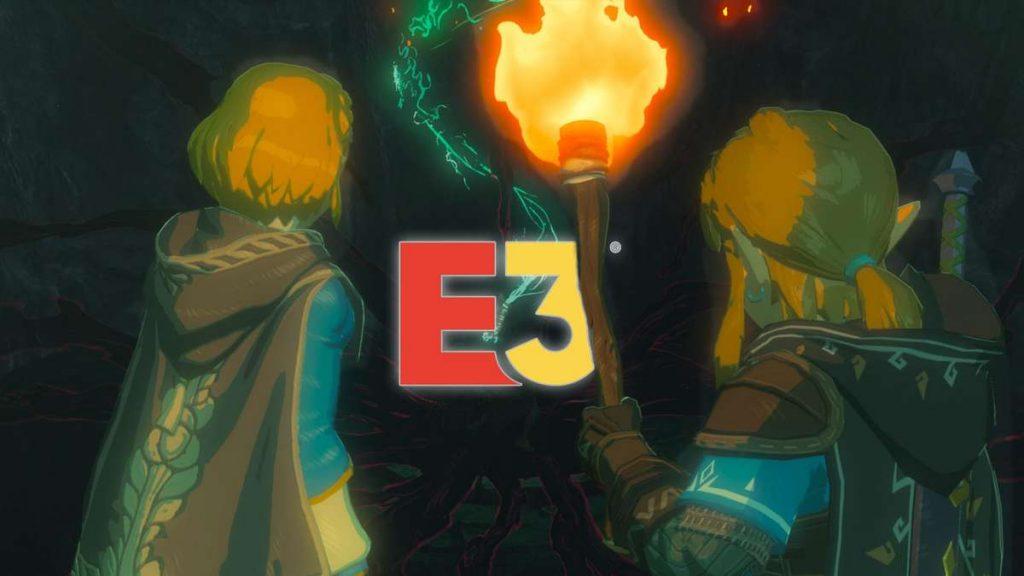 Wild 2's Breath: Trailer on E3 by Nintendo Insider Jeff Group