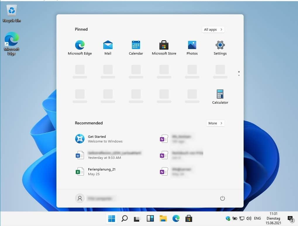 Windows 11: Here you can download ISO