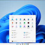 Windows 11 lets you switch to the old start menu – here's how