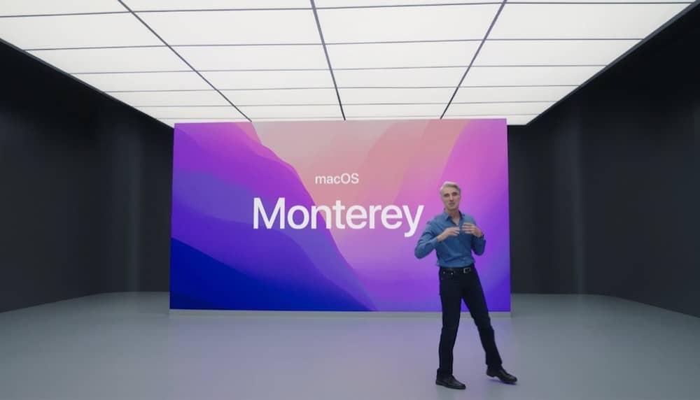 macOS Monterey Beta 2: All News