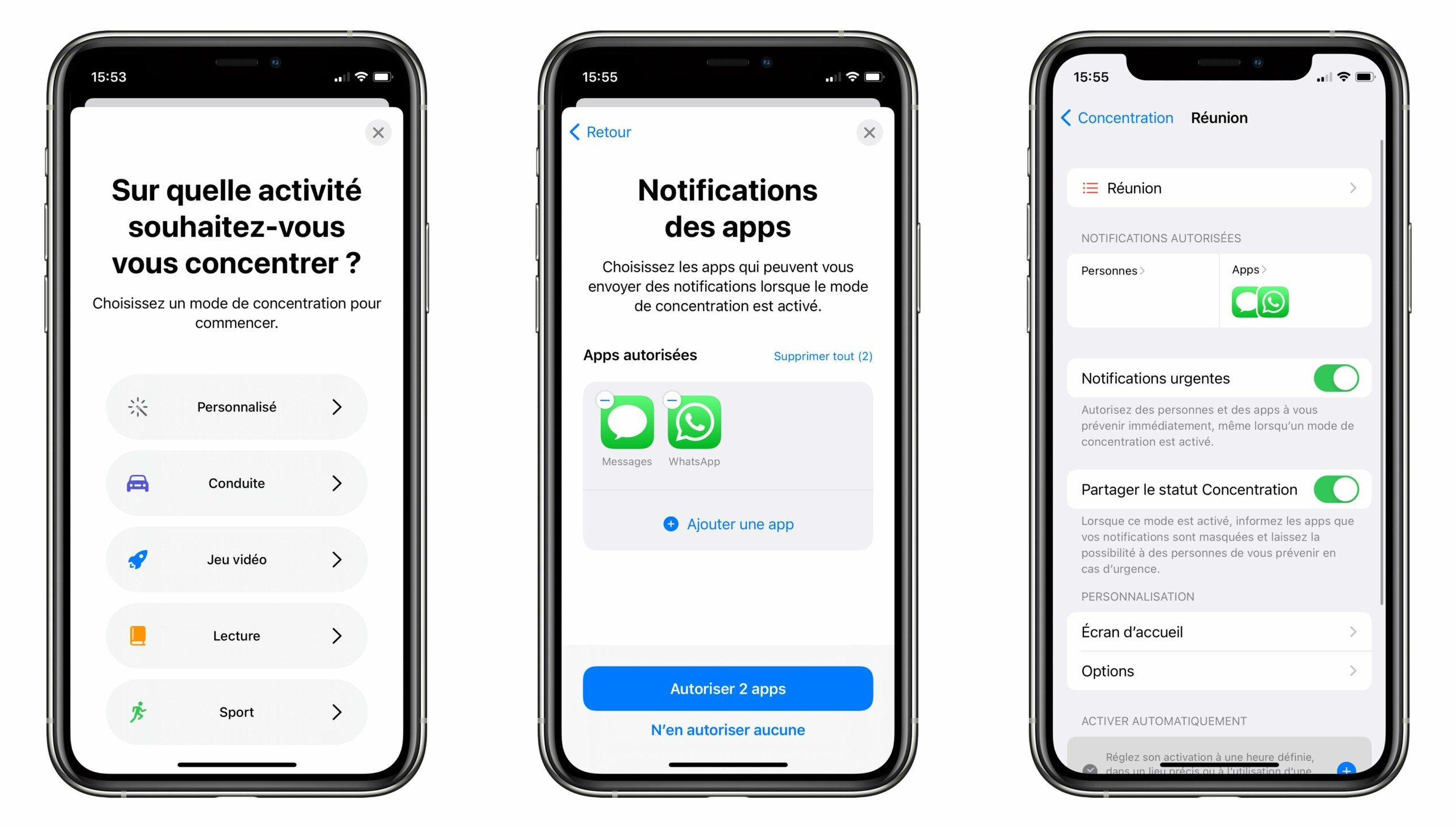 IOS 15 and iPadOS 15 will be released on September 20: 5 most important new features for iPhone and iPad