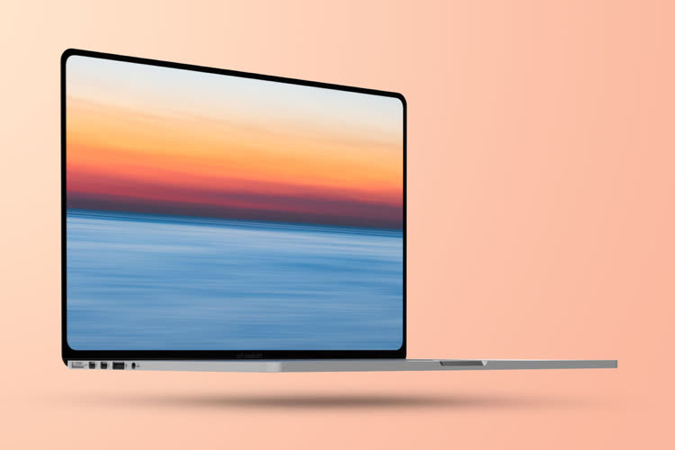 Rumor: The new Apple Silicon MacBook Pro was announced in September?