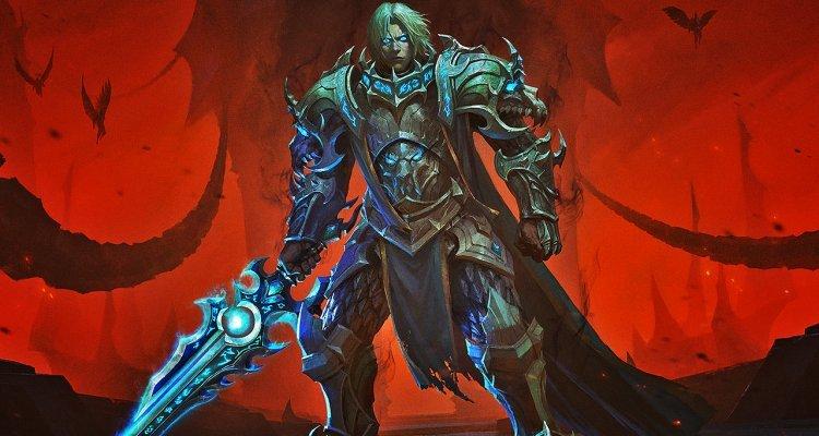 World of Warcraft: Shadowlands, scopriamo l'aggiornamento Catene del dominio