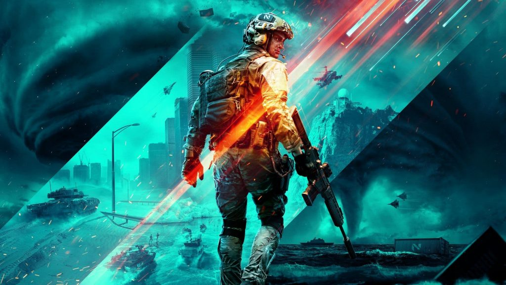 Xbox Series X |  S, Consoles Offices D Battlefield 2042?  Xbox s'explique |  Xbox One
