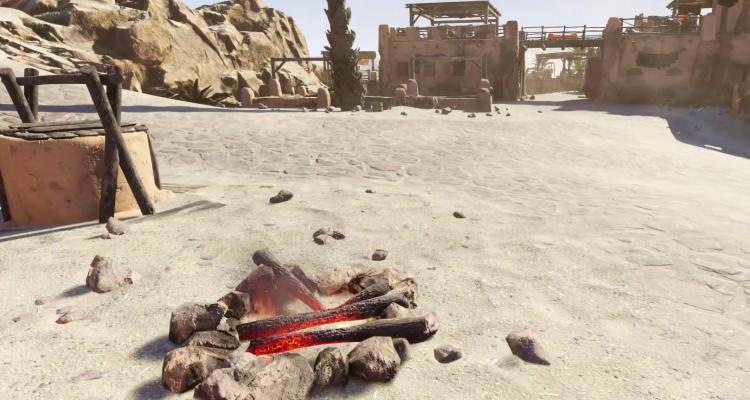 Video lumen on Unreal Engine 5 shows new technology - Nert 4.Life