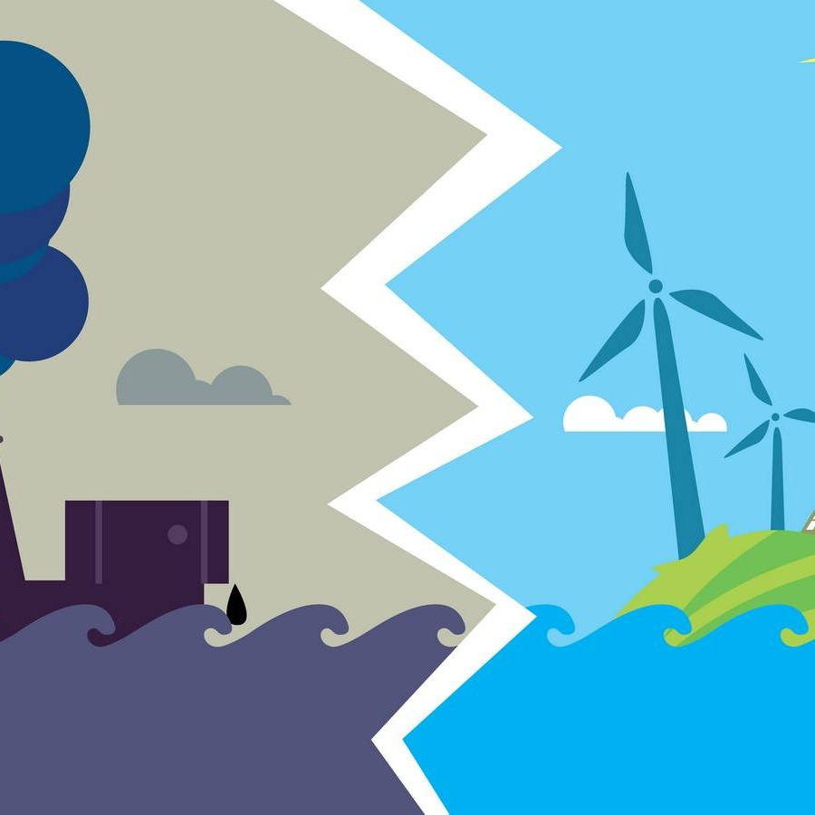 How to help and finance companies' environmental change? | South West - New Aquitaine