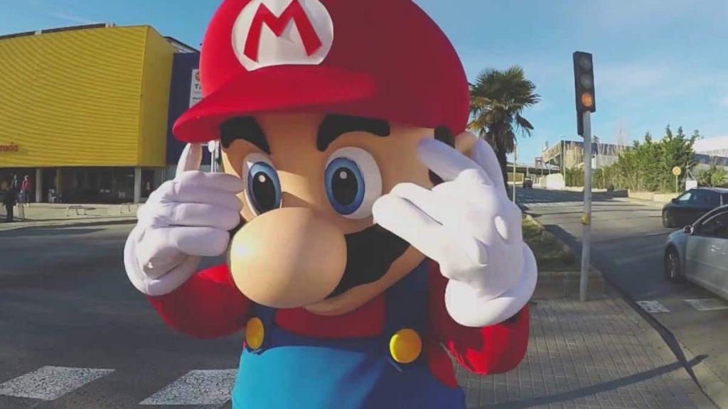 Ikea s'associe avec Nintendo pour la promotion de Super Mario Party !