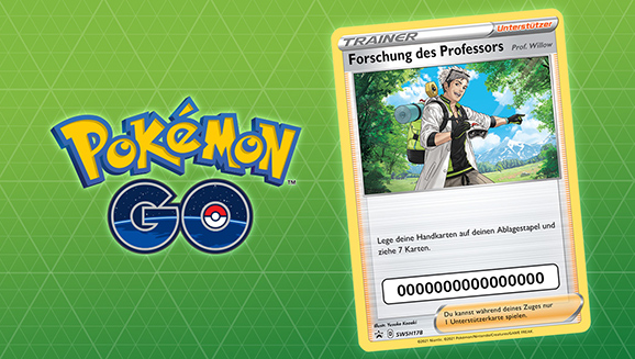 Overview of Special Works for Professor Willow Business Card Nintendo Link