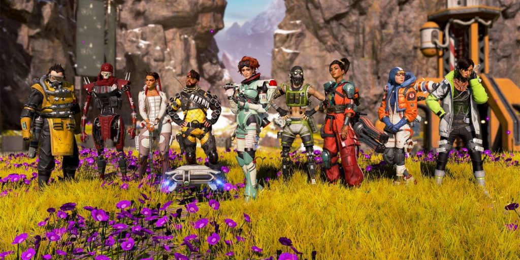 """""""Apex Legends"""" game hacked against lack of update for """"Titanfall"""""""