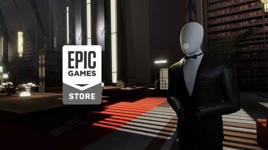 The Spectrum Retreat, nouveau jeu gratuit sur Epic Games Store : comment le télécharger sur PC