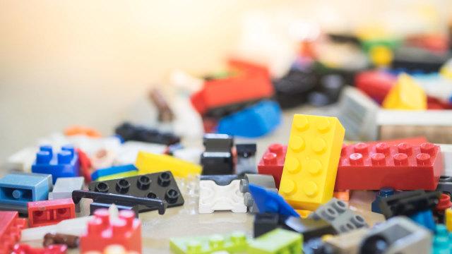 Cool Lego application: is revolutionizing brick building