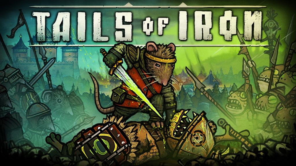 Wall Iron - Reveals Release Date And Game In New, Epic Trailer With The Voice Of Famous Doug Coggle