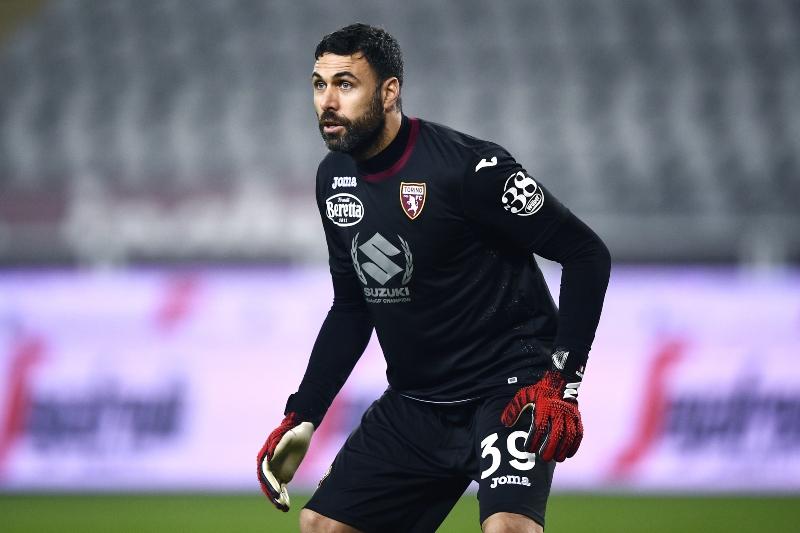 Turin goalkeeper picks up Zurich Milinkovic key and unloads Siriku