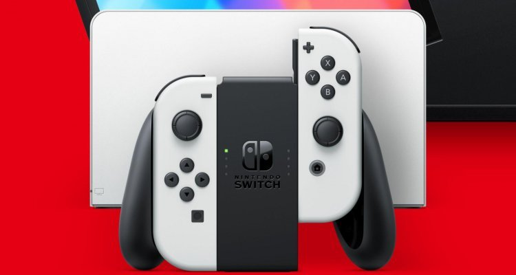 """""""Joy-Con's function and configuration will not change"""", and slip? - Multiplayer.it"""