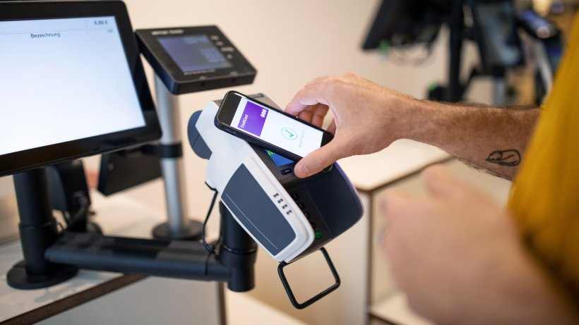 Pay by mobile phone - these are the possibilities in 2021