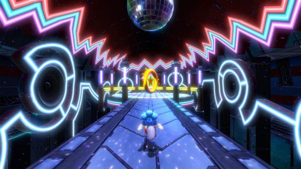Sonic Colors: Ultimate Gear 30 FPS Su Nintendo Switch?