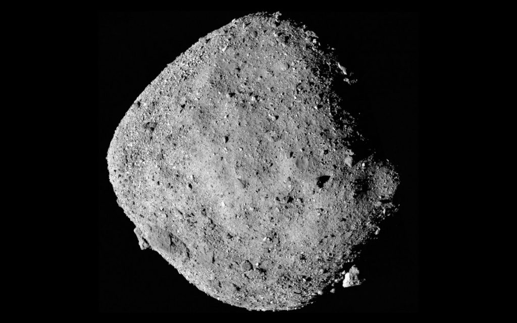 chine prevoit lancer fusees devier asteroide bennu trajectoire