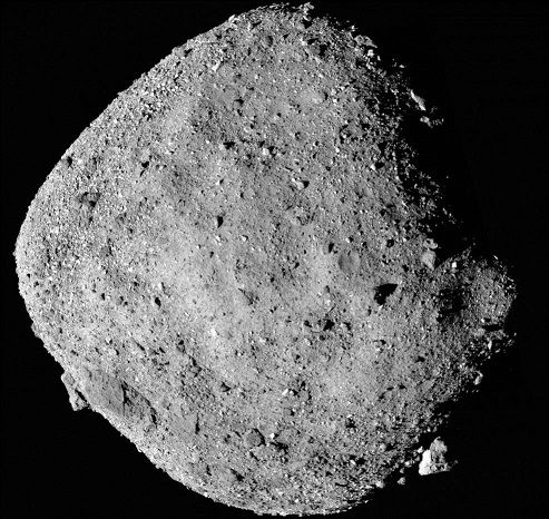 China wants to block the path of the asteroid Pennu