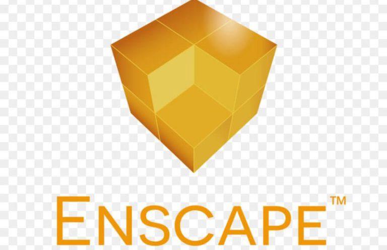 Download Enscape3D 3.0.0 Crack + Keygen Torrent 2021