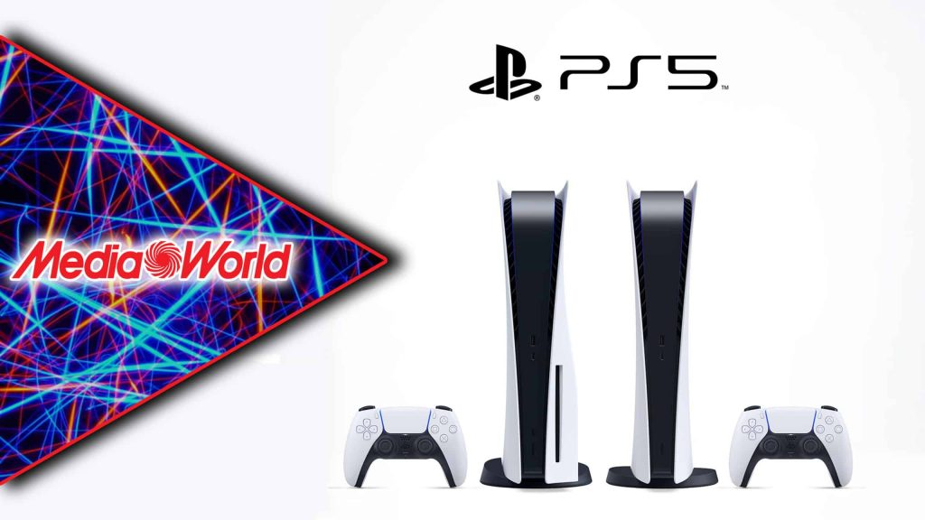 Three new opportunities from Media World to bring home Sony's next gen console