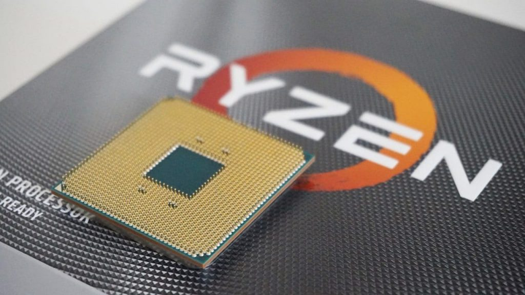 AMD can release new Gen 2 CPUs