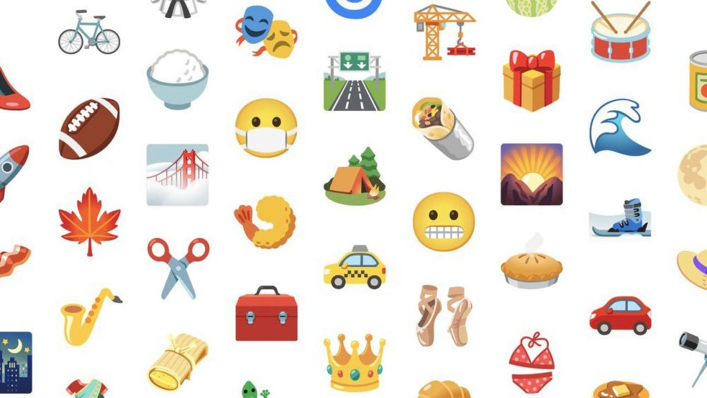 Google will update its nearly 1000 emojis