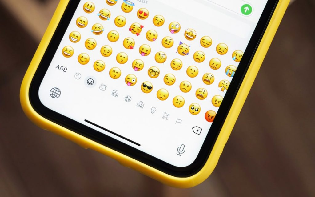 Here are the new emojis coming for Android and iPhone