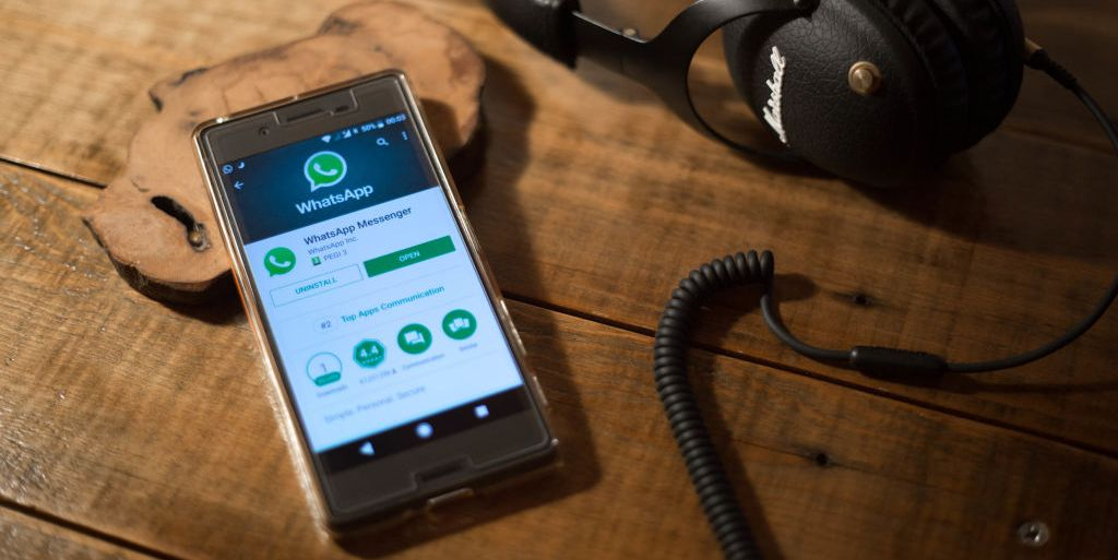 The trick to finding out who blocked you on WhatsApp