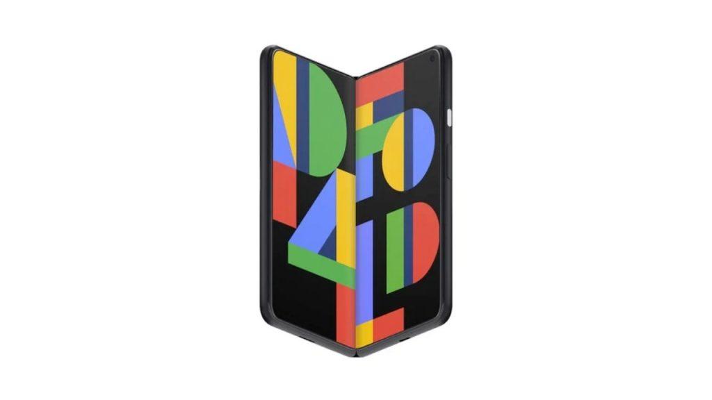 Google accepts pixel folding power capable 120 Hz screen