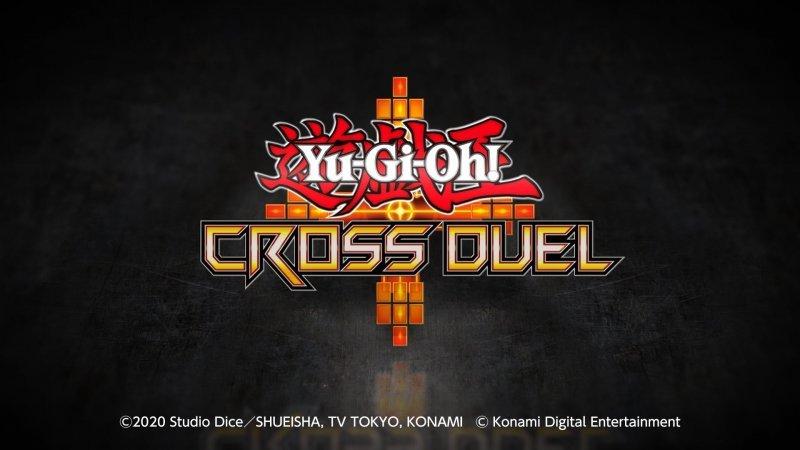 U-G-O! Cross Duel, logo