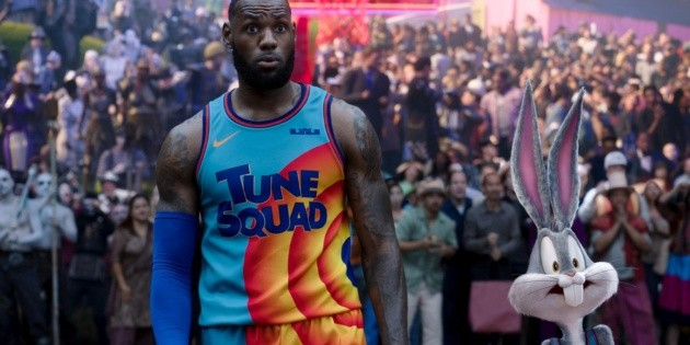 Space Jam 2 official stickers are already on WhatsApp: How to download them