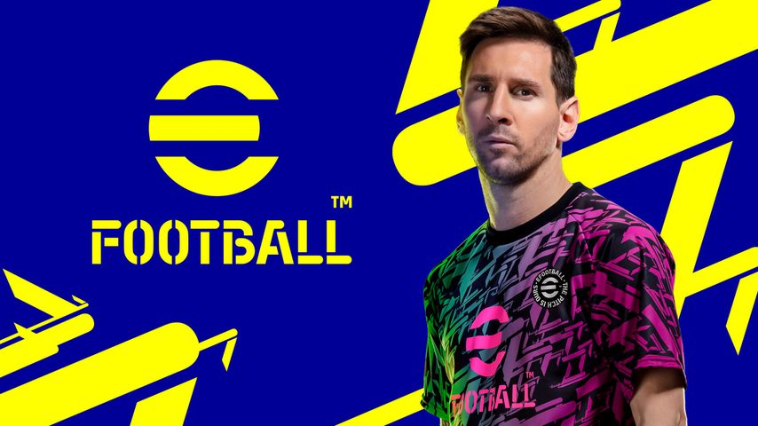 Konami drops contract: PES becomes eFootball and plays for free - teller statement