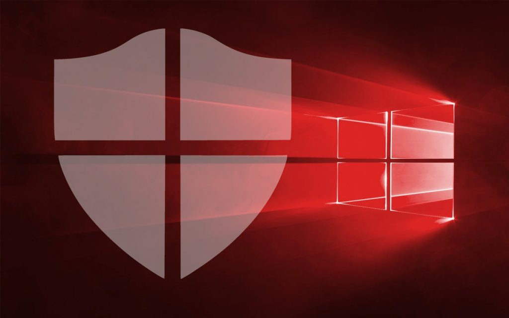 Windows Defender cannot detect this malware hidden in the pirated software