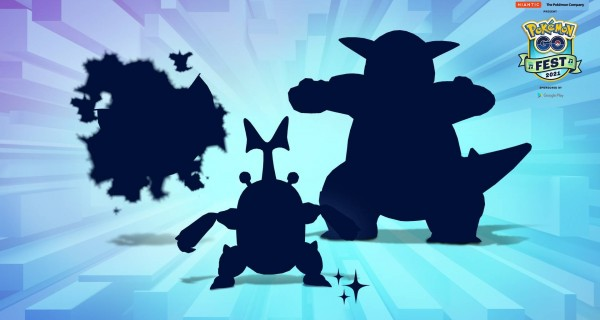 Pokémon GO : Ultra Bonus 2021 Partie 2 - Espace
